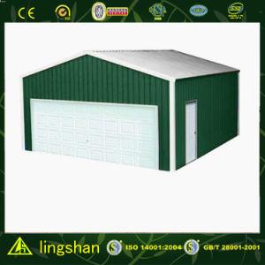 Steel pr fabriqu structure garage pour car parking en nouvelle z lande lssg steel - Garage prefabrique metallique ...
