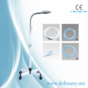 Clinic Cold Light Face Care Magnifying 5/8 Diopter Magnifier (H3003)