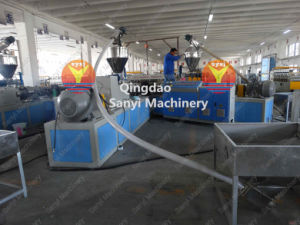 PVC Plastic Formwork Machine pictures & photos