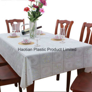 PVC Film for Table Cloth pictures & photos