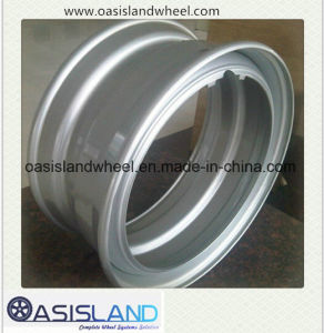 Steel Demountable Wheel Rim (22.5X8.25) for Truck pictures & photos