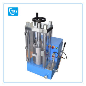 60t Compact Cold Isostatic Pressing (CIP) Electric Hyraulic Press Cy-PCD-60j pictures & photos