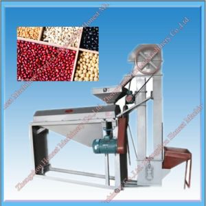 Full Automatic Grain Polishing Machine pictures & photos
