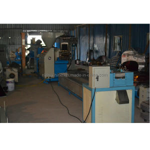 Plastic Recycling Machine for PP and PE