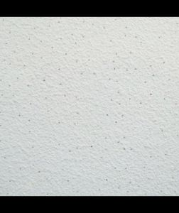 Perforated Mineral Fiber/Wool Ceiling Board pictures & photos