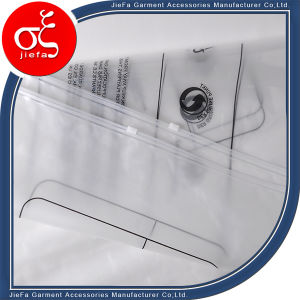 Custom Seal Plastic Bag in High Quality pictures & photos