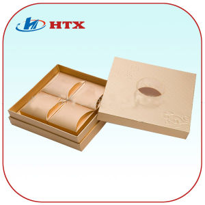 High-End Cardboard Paper Packing with Gift Box
