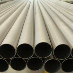 Nickle Round Seamless Tubes for Industrial pictures & photos