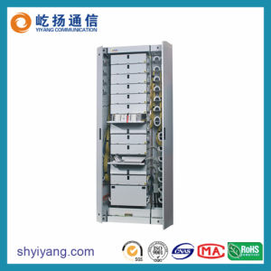 High Quality Fiber Optic Distribution Frame (19 inch)