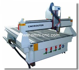 High Quality Wood Engraving Machine CNC Router for Woodworking Works pictures & photos