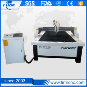 1300mmx2500mm Metal Plasma Cutting Machine pictures & photos