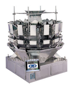 Highdream Springless Hopper 10/14 Heads Weigher