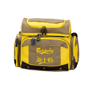 Personalized Logo Embroidery Travel Duffel Bag pictures & photos