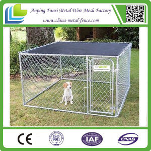 High Quality Metal Dog Cage pictures & photos