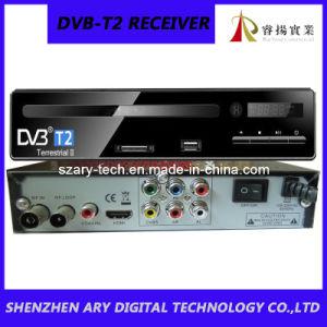 DVB T2 Set-Top Boxes