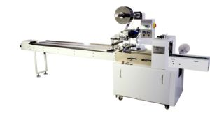 High Speed Flow Packing Machine pictures & photos