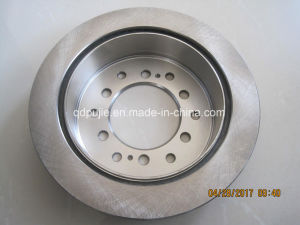 OE 4243160200 Japanese Car Brake Discs pictures & photos
