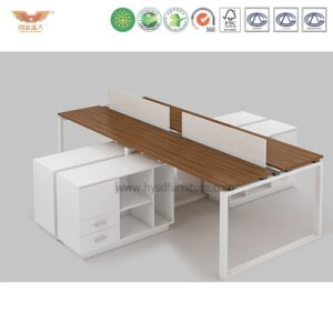 Modern Office Workstation Cubicles Desk Office Partition pictures & photos