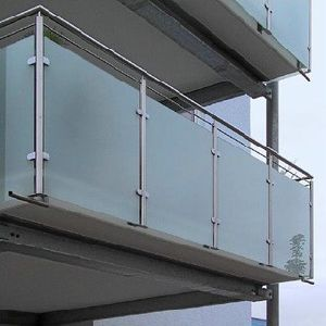 Special Stainless Steell Glass Clamp for Handrail Tube (CR-060) pictures & photos