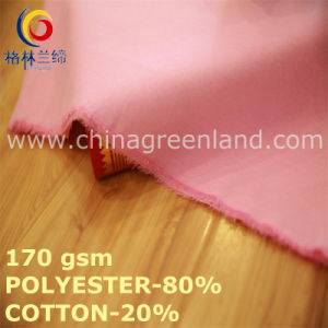 Cotton Polyester Fabric for Garments Industry Work Suit (GLLML449) pictures & photos