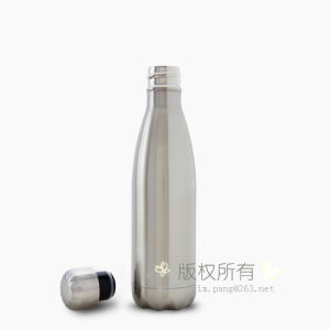 Topoko Style Vacuum Sealed Travel Bottle pictures & photos