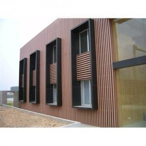 Best Selling! ! ! ! ! ! ! ! ! Wood Plastic Composite WPC Wall Panel pictures & photos