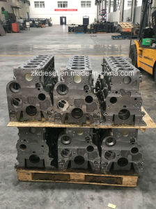Factory Supply Cummins Isb5.9 Diesel Engine Cylinder Block with Original Casting 4897335/4089119/3971683/4897326/4025230/4025229/3963351/3979008 pictures & photos