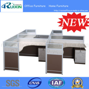 2015 Hot Sale Modern Office Furniture Workstation (RX-FY0314-A4) pictures & photos