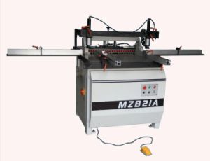 Ce Standard Single Line Boring Machine Mzb21A Single Line Drilling Machine pictures & photos
