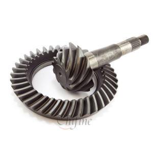 Aluminum Die Casting Mechanical Bevel Gear/Wheel Gear pictures & photos