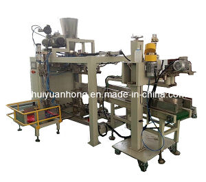 Carbon Dust Packing Machine pictures & photos