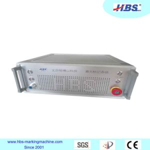 30W Tabletop Series Fiber Laser Marking Machine for jewelry Marking pictures & photos