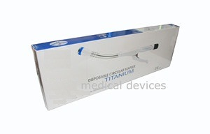 Abdominal Surgical Circular Stapler with Adjust Closure Height, High Intensity pictures & photos