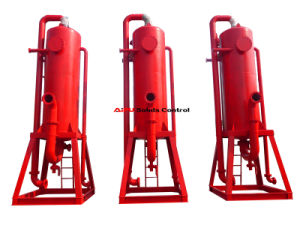 Mud Gas Separator Design API Supplier pictures & photos