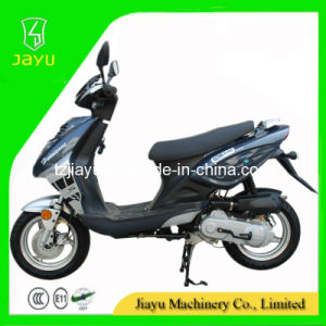 China New Style 50cc Scooter (Hurricane-50)