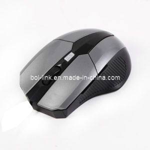 2.4G Wired and Wireless Optical Laptop Mouse