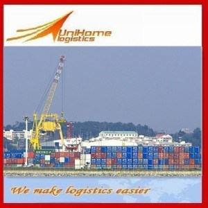 China Top Shipping Agent to South Africa pictures & photos