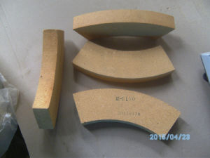 High Alumina Bricks, Refractory Bricks, Fireclay Bricks pictures & photos
