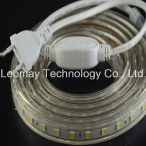 5050SMD 60LEDs Flexible Waterproof LED Strips CE RoHS Listed pictures & photos