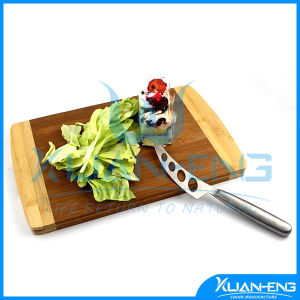 Kitchen Vegetable Bamboo Cutting Boards pictures & photos