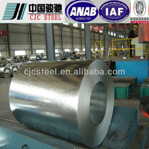 Full Hard Galvanized Steel Coil /Sheet Sgch