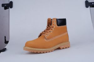 En Certificate Cow Leather Safety Shoes pictures & photos