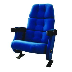 Luxury Cinema Furniture Home Cinema Theater Seating VIP Chair (EB01) pictures & photos