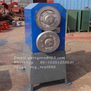 Waste Tire Block Cutting Machine, Waste Tire Block Cutter pictures & photos