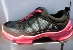 Hot Sell New Style Match Leisure Sport Shoes Sneaker (hl918-21) pictures & photos