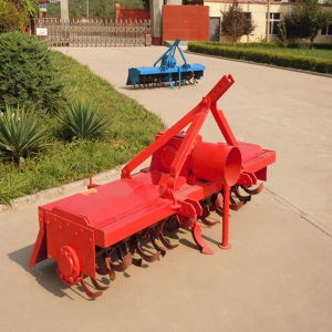 Cotton Stalk Harvest Machine (R-125)