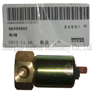 Yuejin Truck 1D07014902 Iveco Sofim 8140.43 98494902 Solenoid pictures & photos