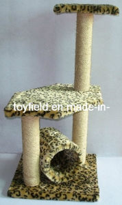 Cat Furnitre Tree Pet Products Cat Tree pictures & photos