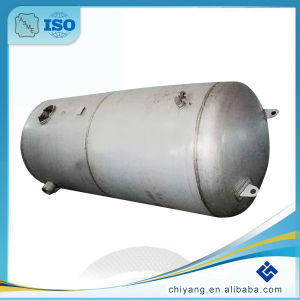 Pressure Chemical Bitumen Water Storage Tank