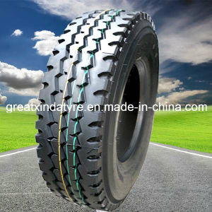 Brand Tire Trailer Tyre with 3 Lines (1000r20) pictures & photos
